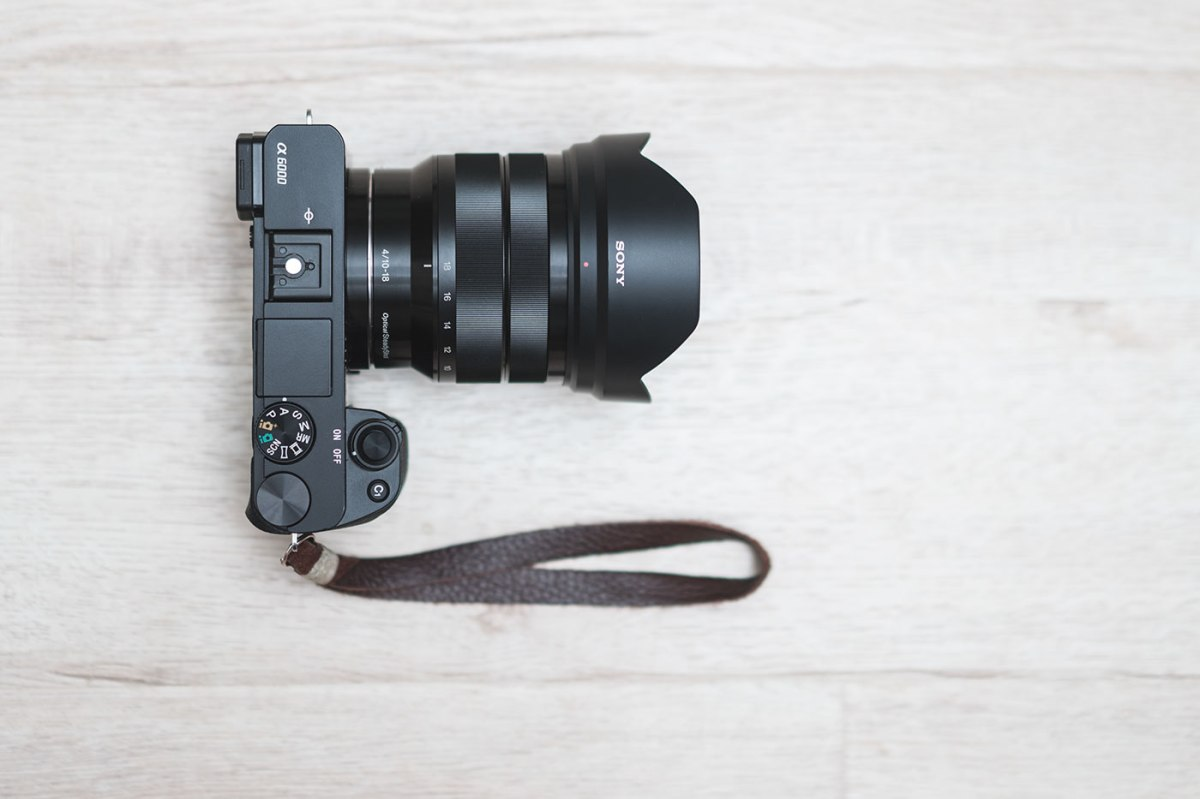 Is the Sony a6000 Mirrorless camera...Good or Bad in 2017?