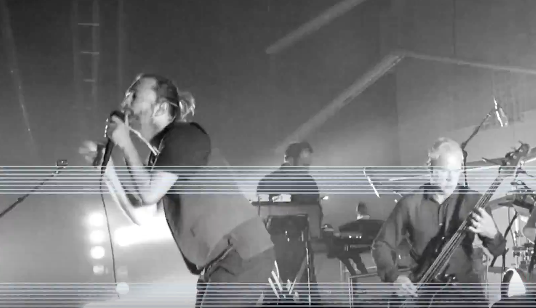 ATOMS FOR PEACE – FAN VIDEO. EDITED BY RON ALPHA