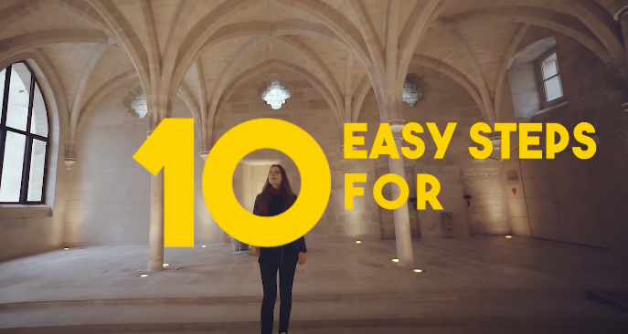 This 10 Easy Steps Will Make Your Video MoreCINEMATIC