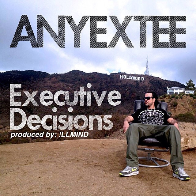 "Ron Alpha Podcast – Episode.4 – Next ""Anyextee"" – Executive Decisions"