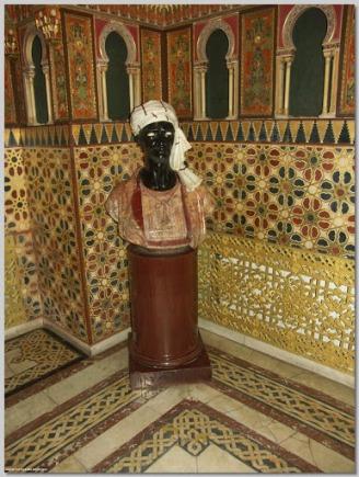 Moorish Room