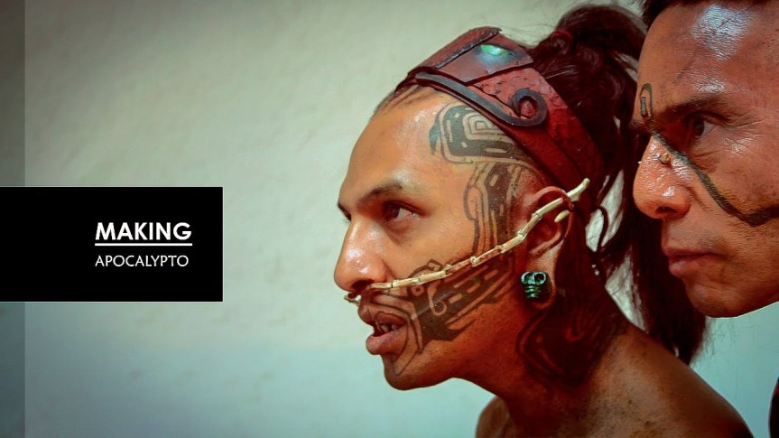 "The Making of ""Apocalypto"" – Documentary"