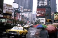 Times Square, ca. late 1970s
