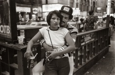 Times Square in the 70's (5)