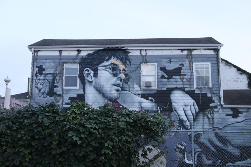 Global Street Art – NewOrleans