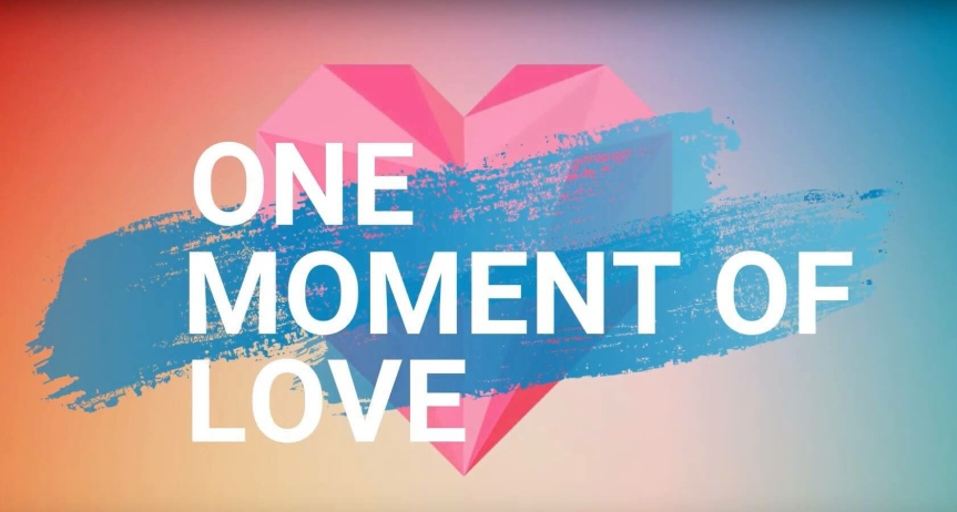 ONE MOMENT OF LOVE SERIES