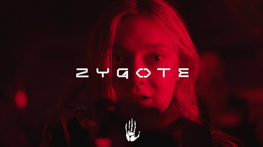 """Zygote"" (short film) – Oats Studios"