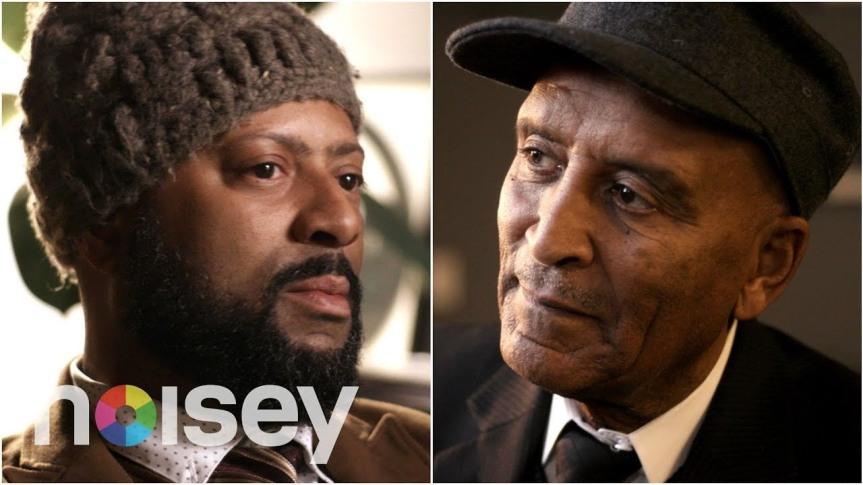 Madlib Meets Ethiopian Legend AyaléwMesfin