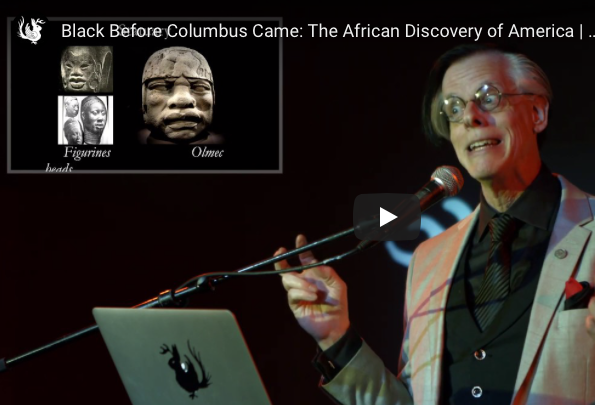 Black Before Columbus Came: The African Discovery of America